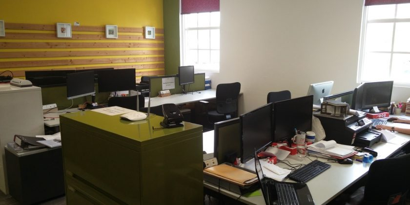Co-Working Space in Newry – The Hub