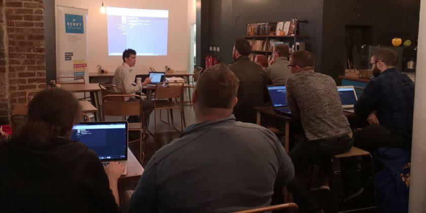 Coding Kata Meetup