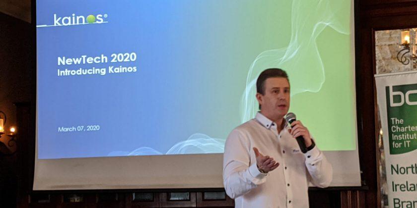 NewTech 2020 Roundup