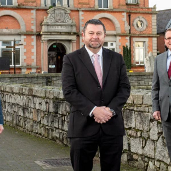 Glantus Announce New Newry base